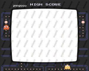 Bezel Pacman 2