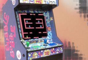Arcade completa