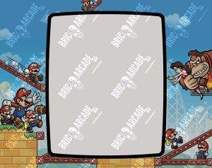 Bezel Nintendo 3