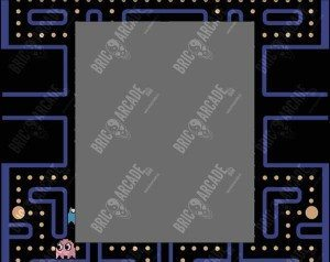 Bezel Pacman
