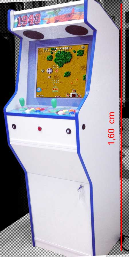 completa arcade