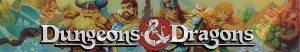 Luz Dungeons & Dragons