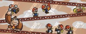 Panel de Control Nintendo 3