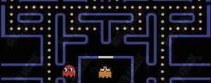 Panel de Control Pacman