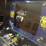 Máquina arcade homenaje Star Wars