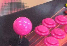 Mandos y consolas arcade