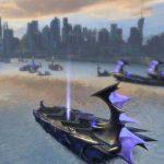 """DC Universe Online: actualización """"Oleadas de Guerra"""""""
