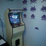 Máquina arcade para Cádiz