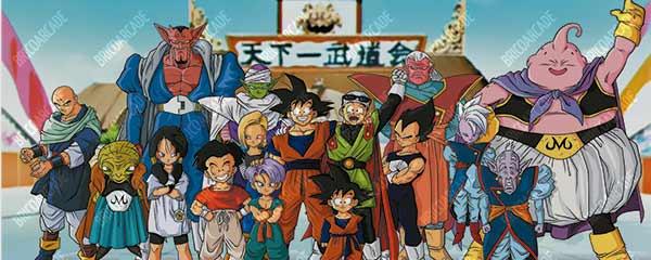 Frontal Coin Goku 1