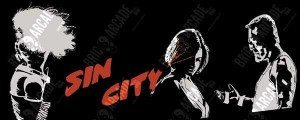 Frontal Coin Sin City 2