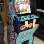 Máquina arcade de Orion