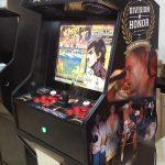 Una máquina arcade para JuanPe -División de Honor- Arganda del Rey
