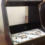 Preparando el Bartop de la máquina arcade