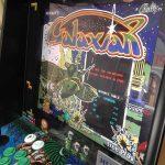 Máquina arcade para Madrid (Parla)