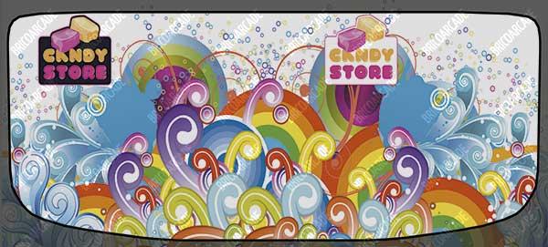 consola-arcade-HDMI-Candy