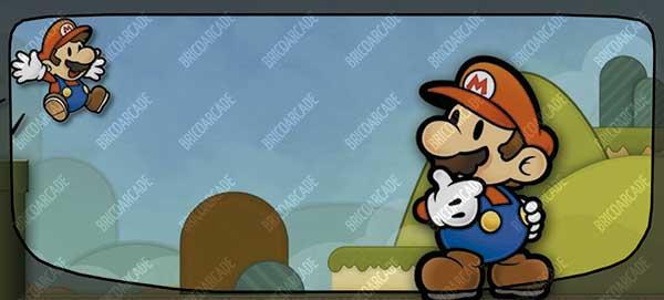 consola-arcade-HDMI-Mario