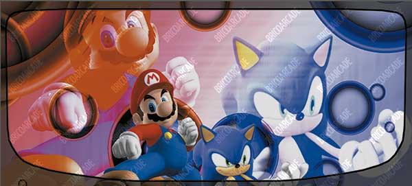 consola-arcade-HDMI-Mario-Sonic