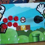 Consola HDMI Mario & Luigi