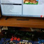Mando HDMI arcade
