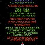 III festival retro gaming ÓXIDO GAMES (Madrid, entrada gratuita)