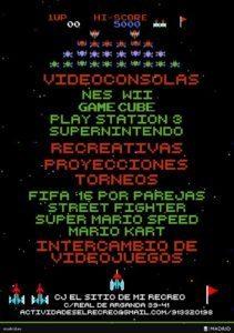 Oxido-Games