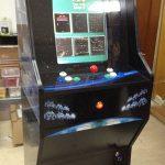 Máquina-arcade-multijuegos