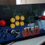 Consola HDMI Star Wars