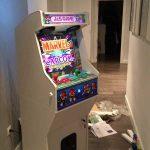 La máquina arcade que se fue para Ceuta