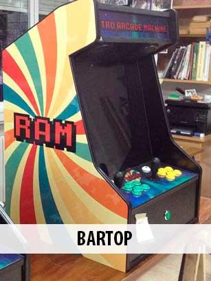 bartop